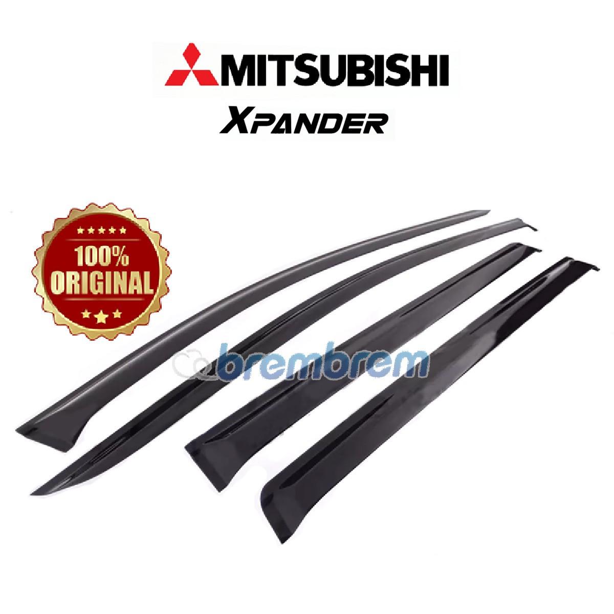 TALANG AIR BLACK SLIM MITSUBISHI XPANDER