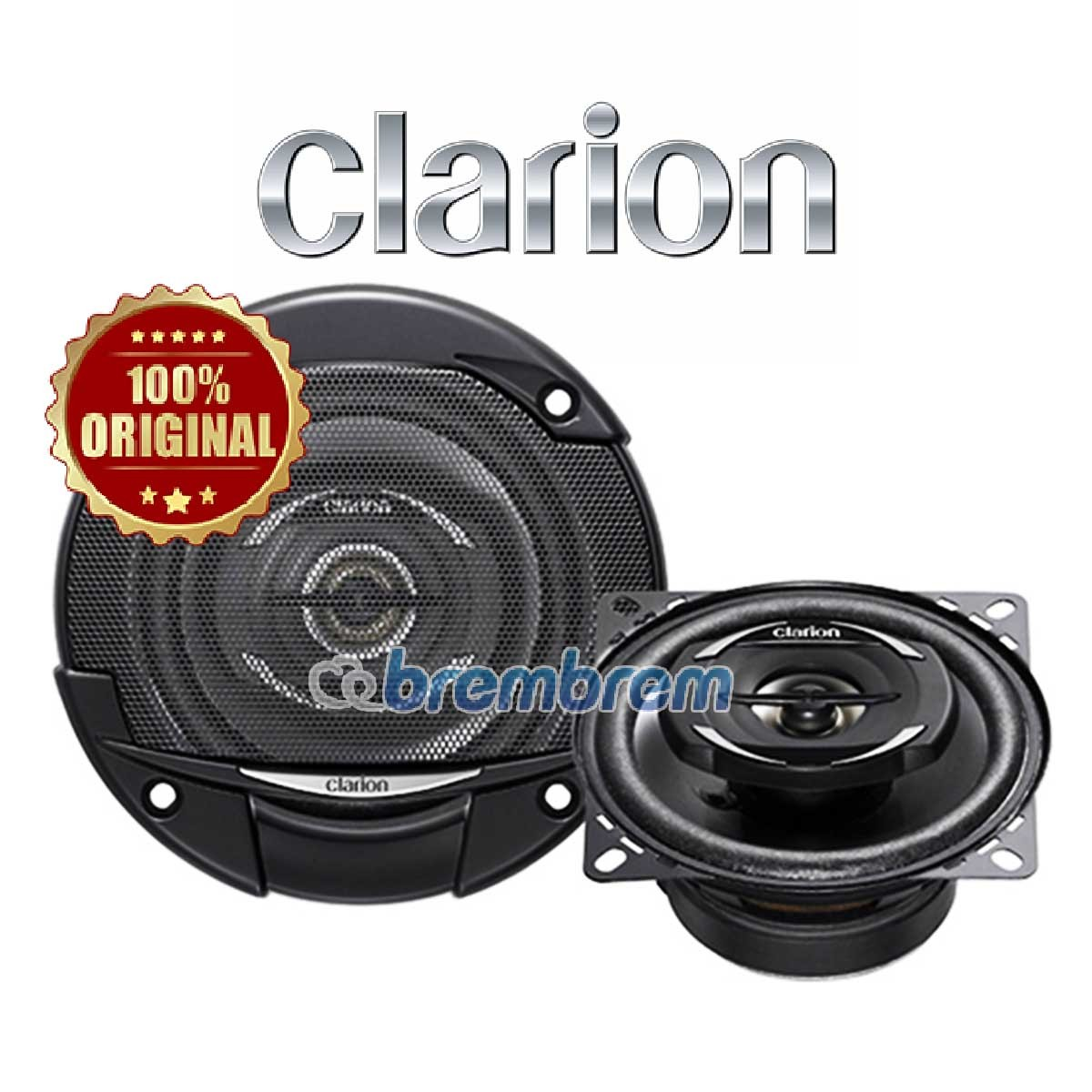 CLARION SRG 1022R - SPEAKER COAXIAL