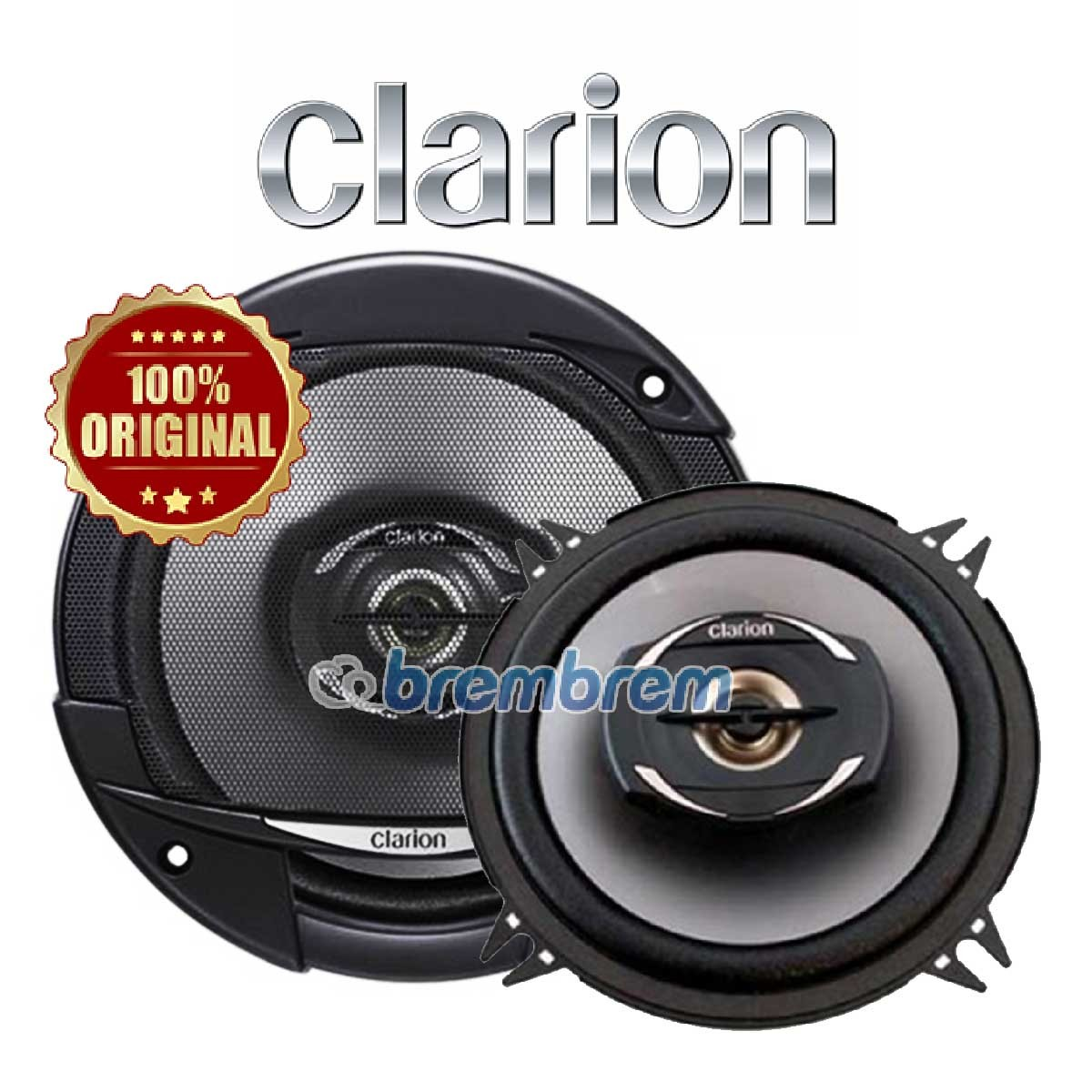 CLARION SRG 1322R - SPEAKER COAXIAL