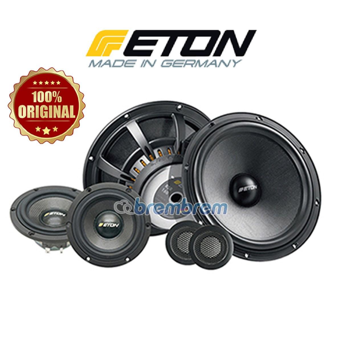 ETON MAS 370 - SPEAKER 3 WAY