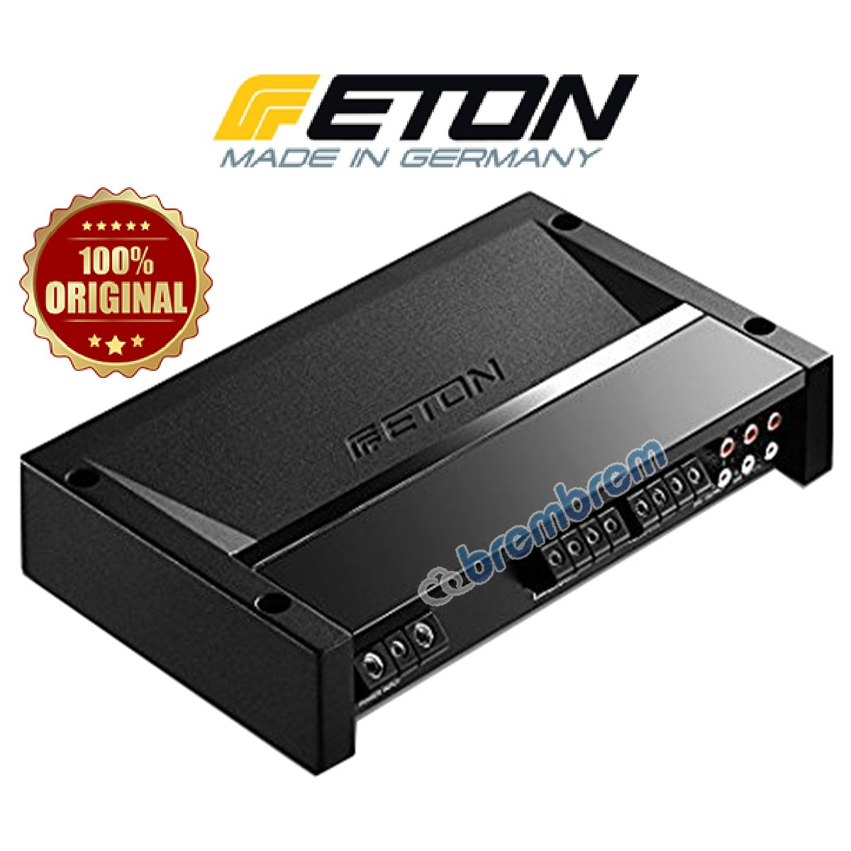 ETON SDA 150.4 - POWER 4 CHANNEL
