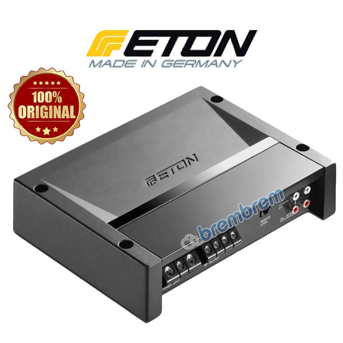 ETON SDA 750.1 - POWER MONOBLOCK