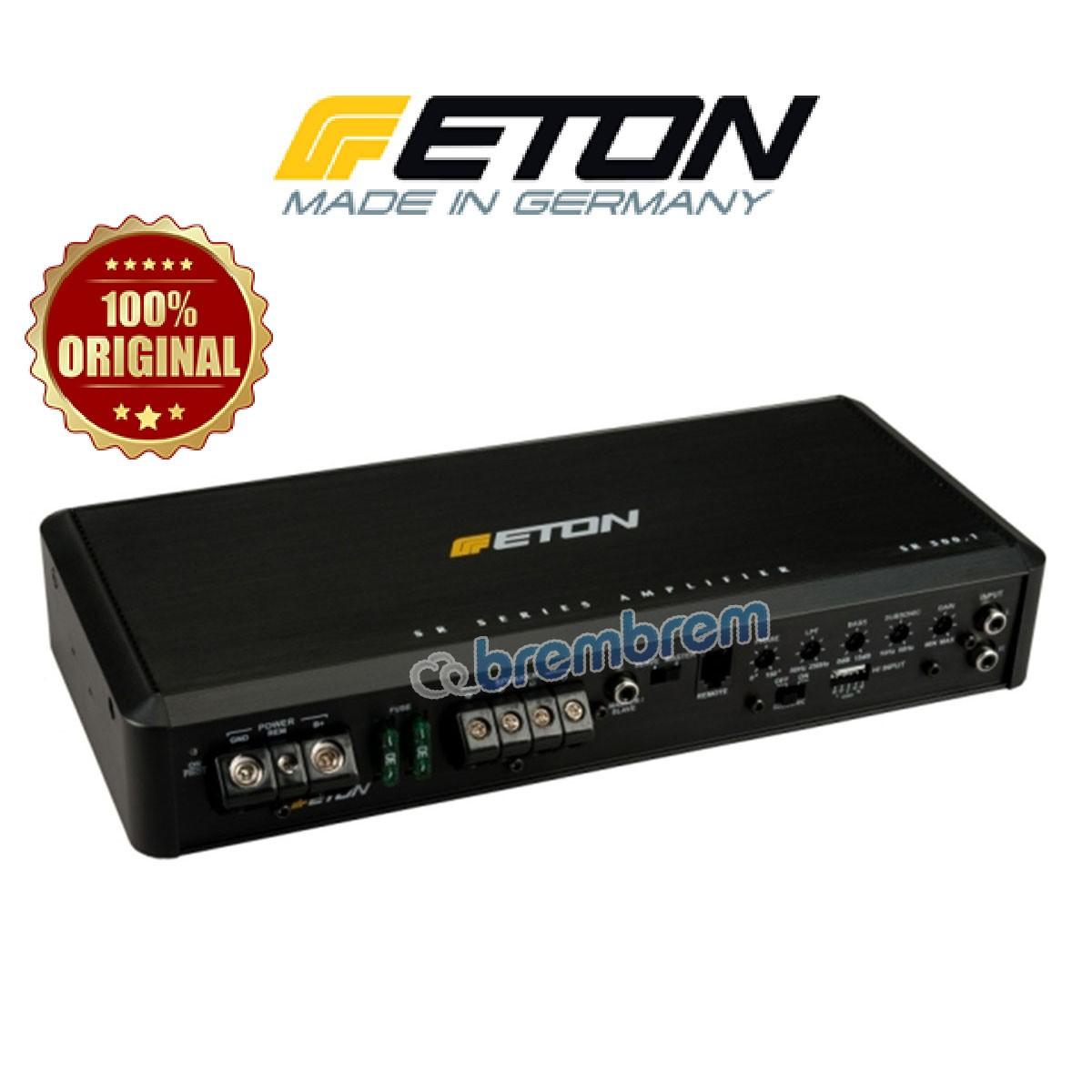 ETON SR 500.1 - POWER MONOBLOCK