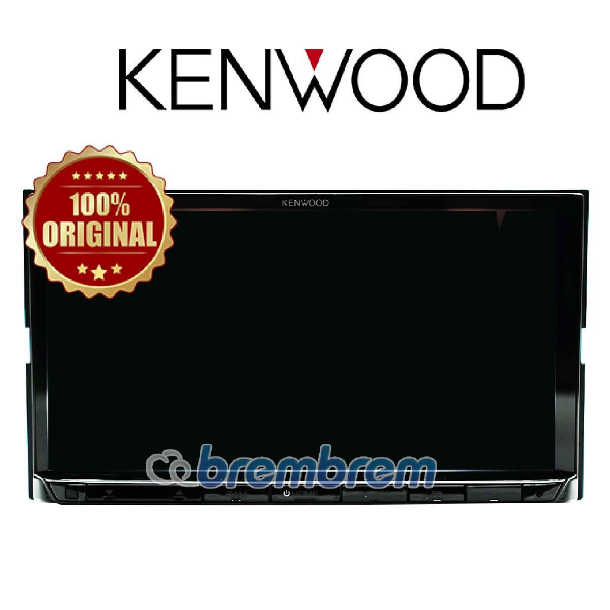 KENWOOD DDX7018BT - HEADUNIT DOUBLE DIN