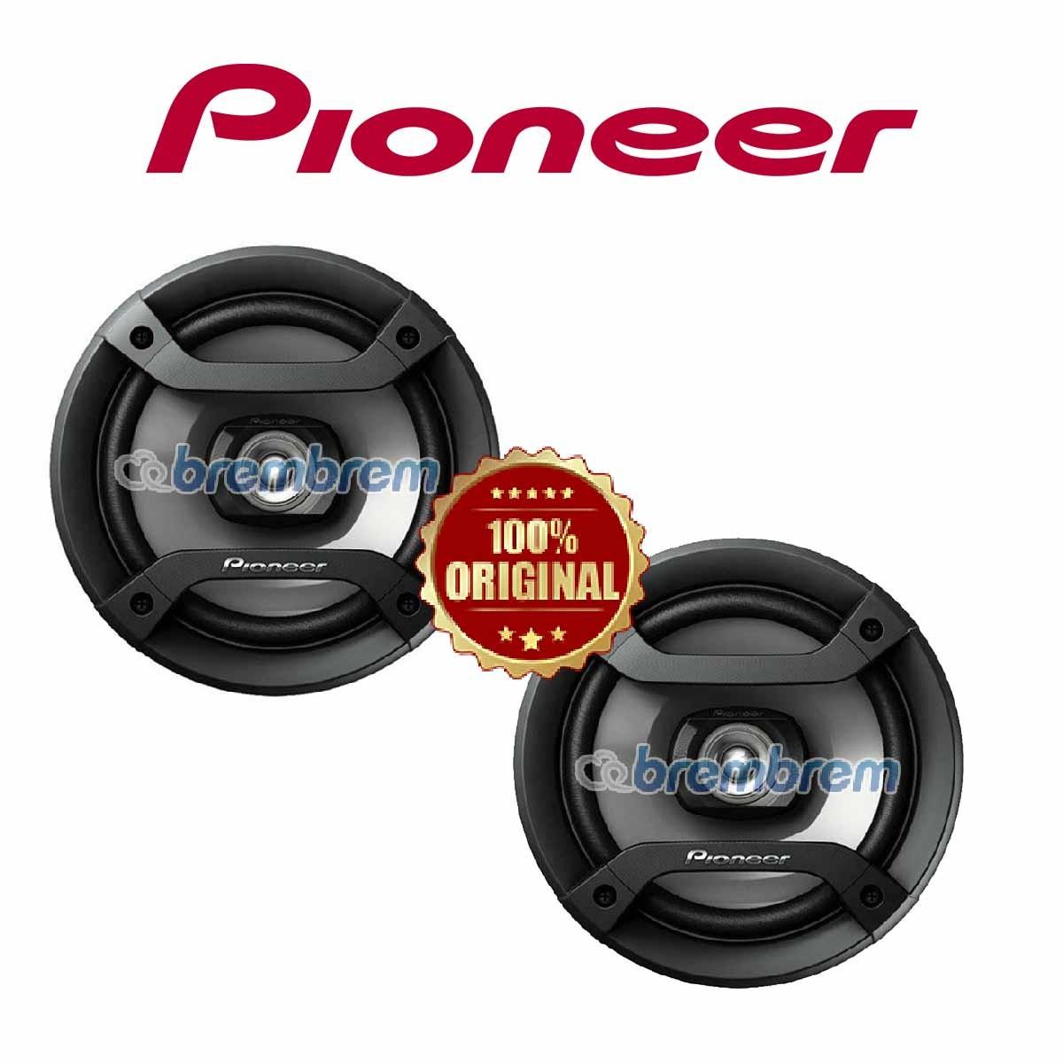 PIONEER TS F1634R - SPEAKER COAXIAL