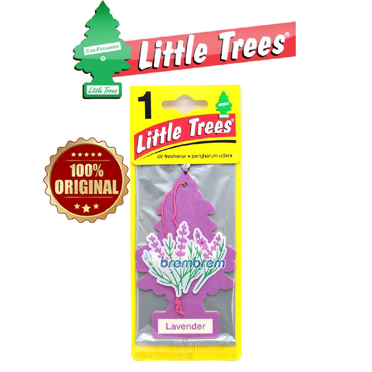 LITTLE TREES LAVENDER - PENGHARUM MOBIL