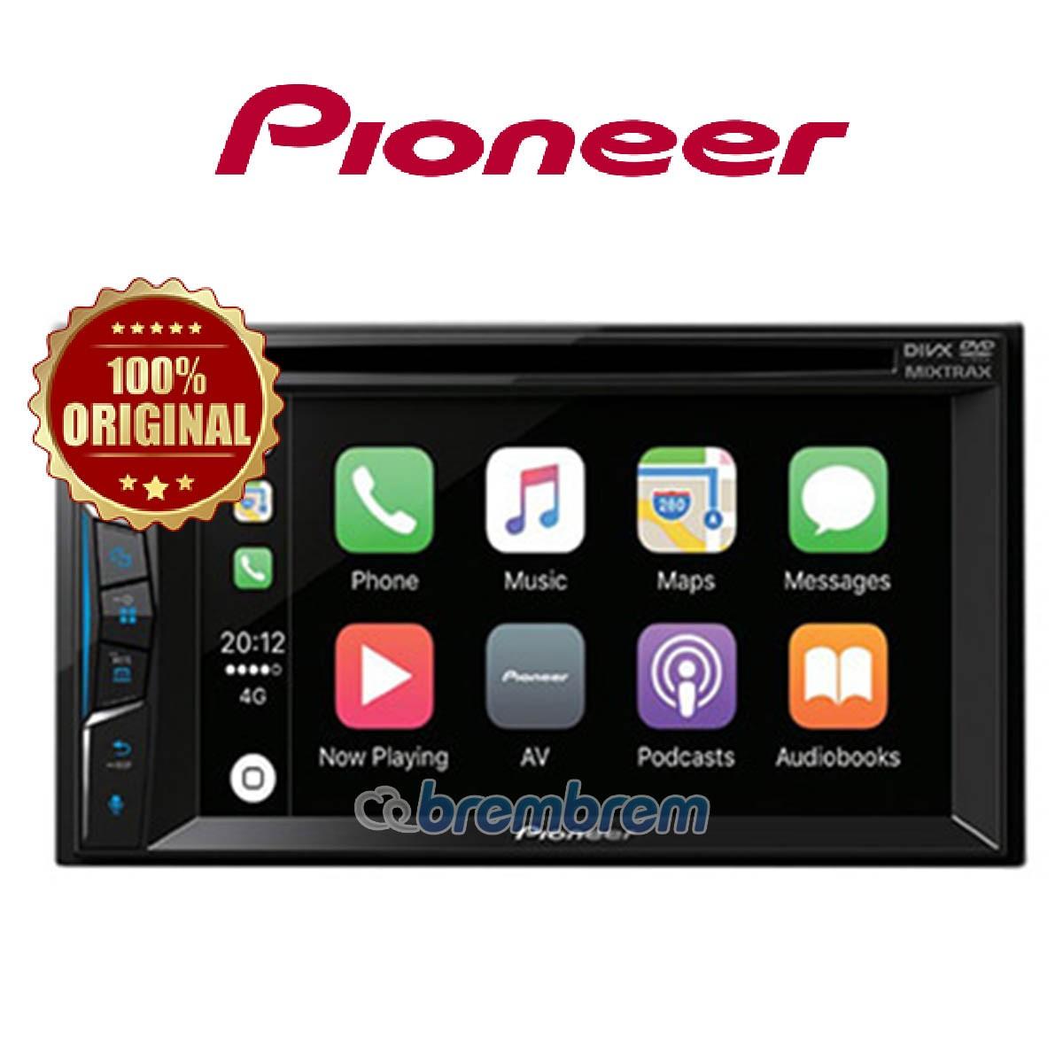 PIONEER AVH Z1050DVD - HEADUNIT DOUBLE DIN