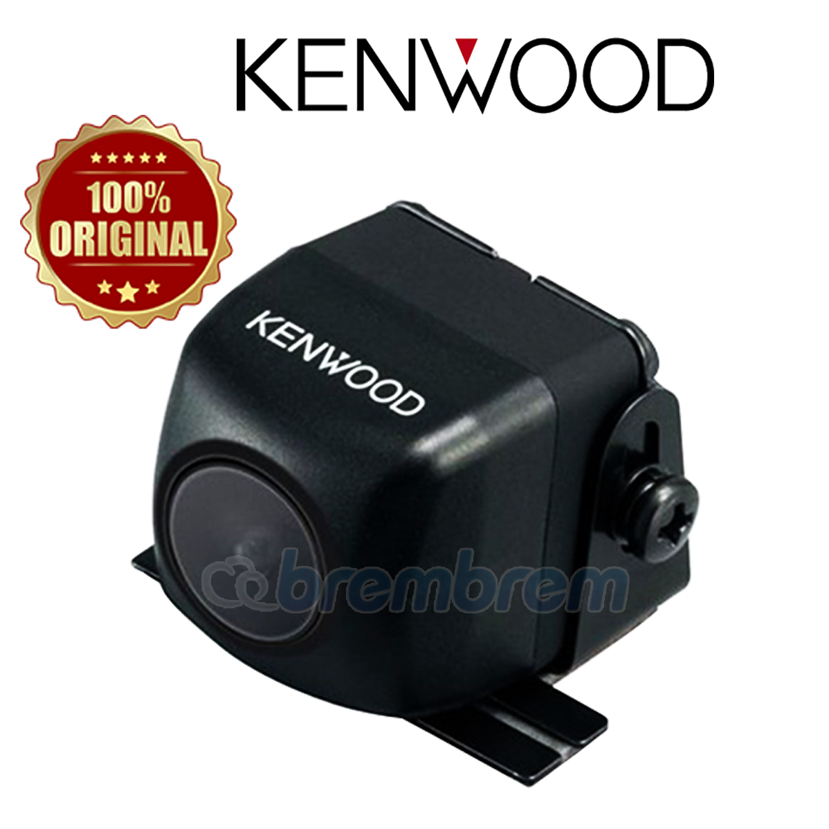 KENWOOD CMOS 130 - KAMERA MUNDUR