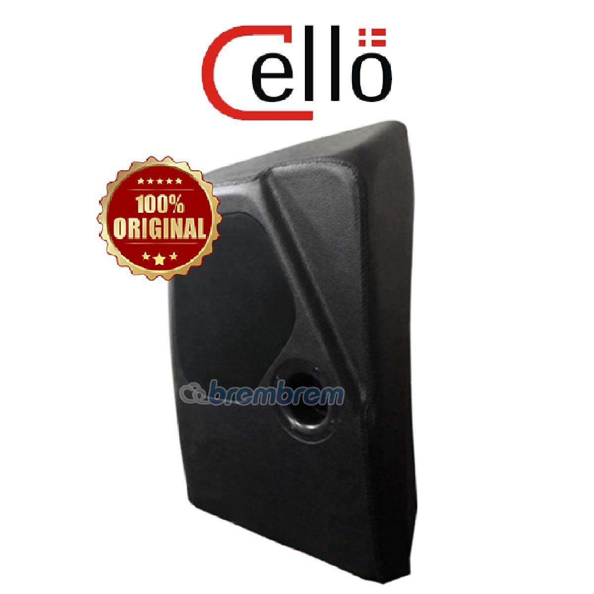 CELLO SOLUTION FOR MITSUBISHI XPANDER - SUBWOOFER AKTIF