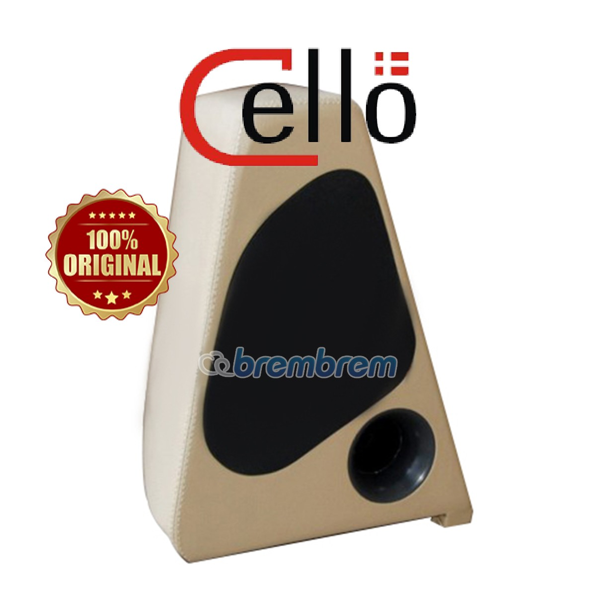 CELLO SOLUTION FOR SUZUKI ERTIGA - SUBWOOFER AKTIF