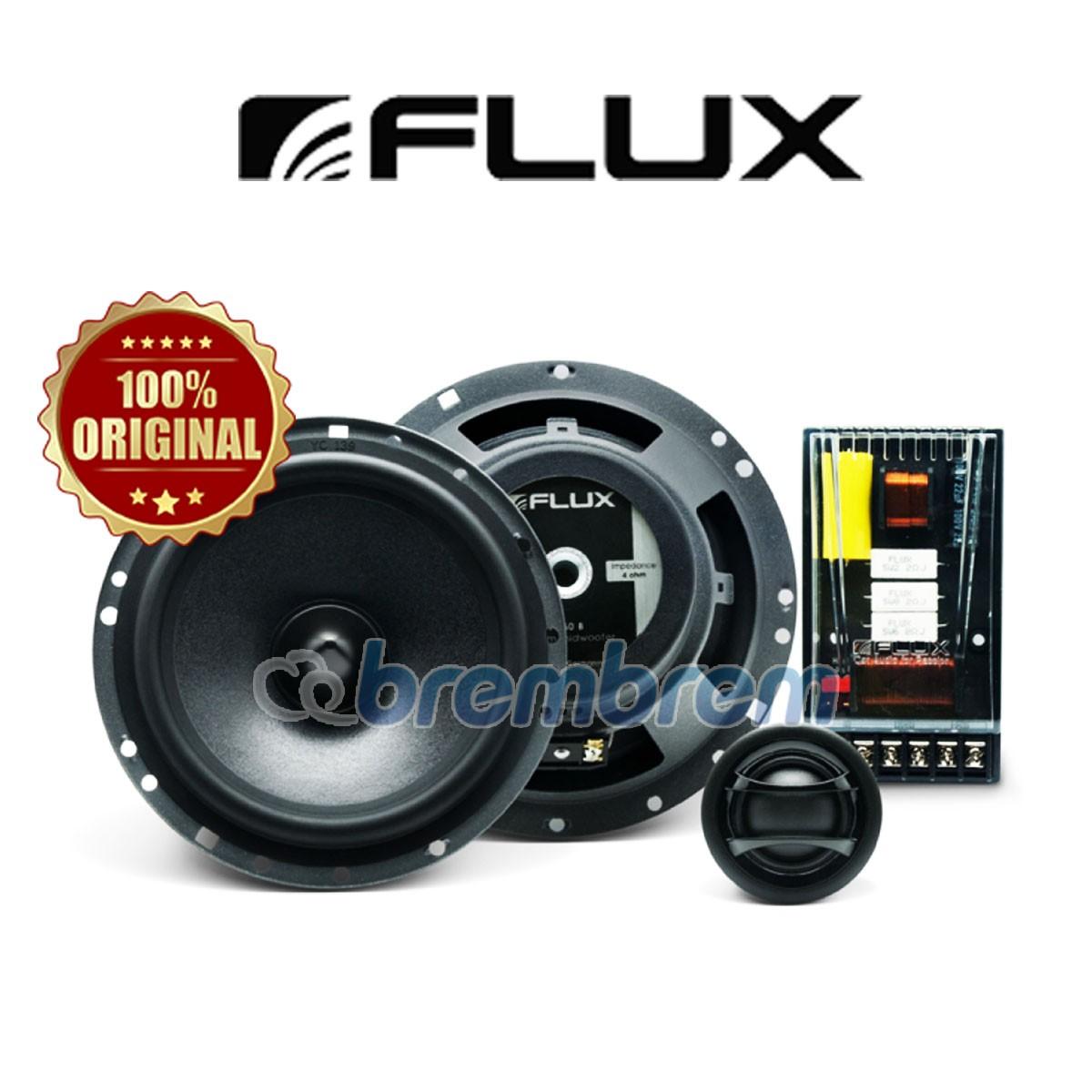 FLUX BC 261 - SPEAKER 2 WAY