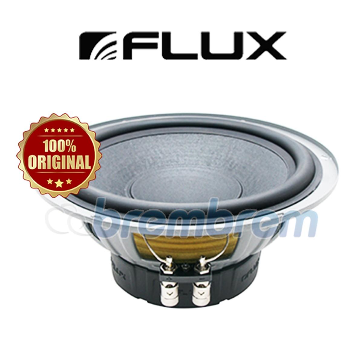 FLUX NEX 10.4 - SUBWOOFER PASIF
