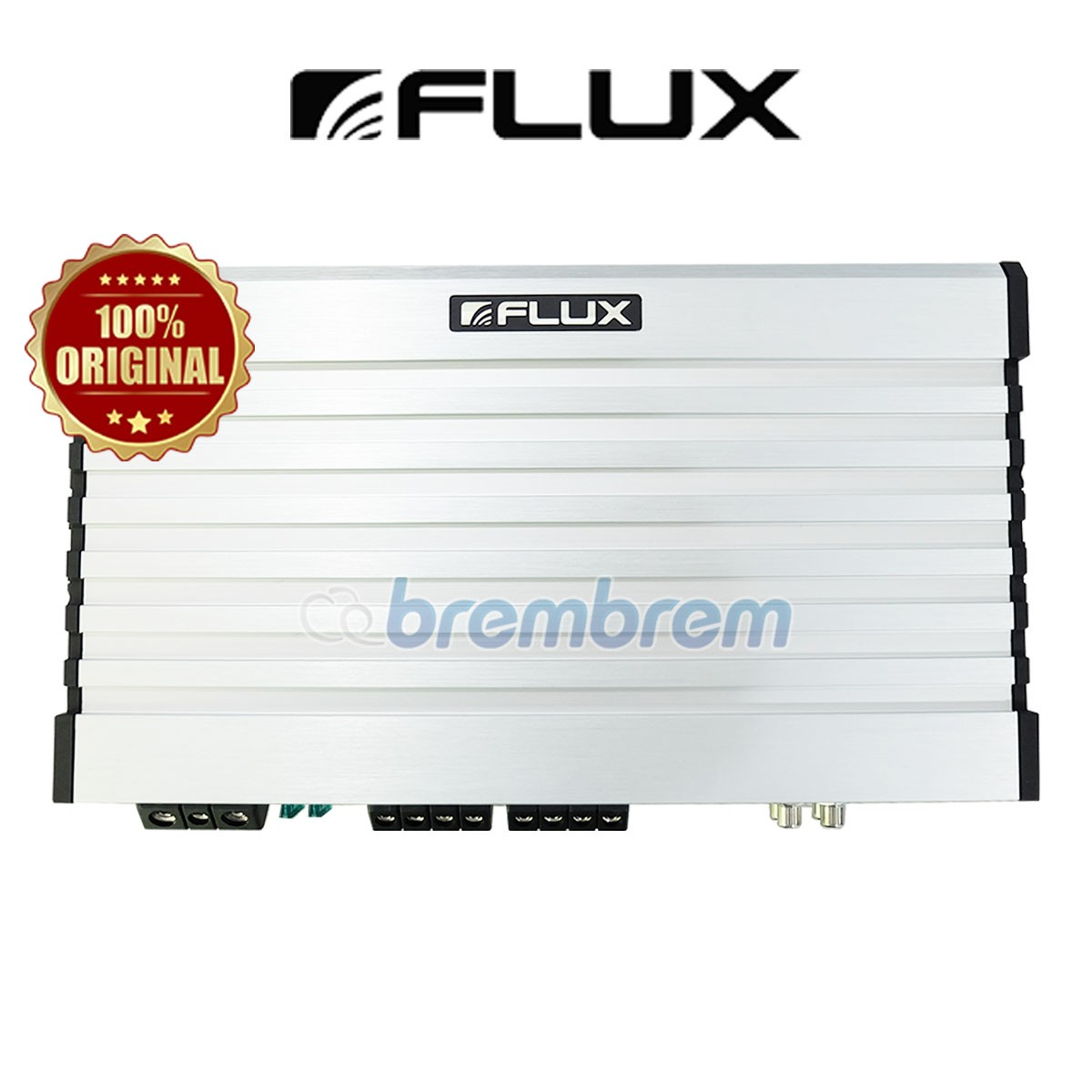 FLUX SPORTY 904 - POWER 4 CHANNEL