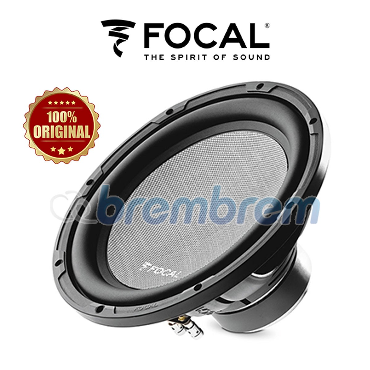 FOCAL 30 A4 - SUBWOOFER PASIF