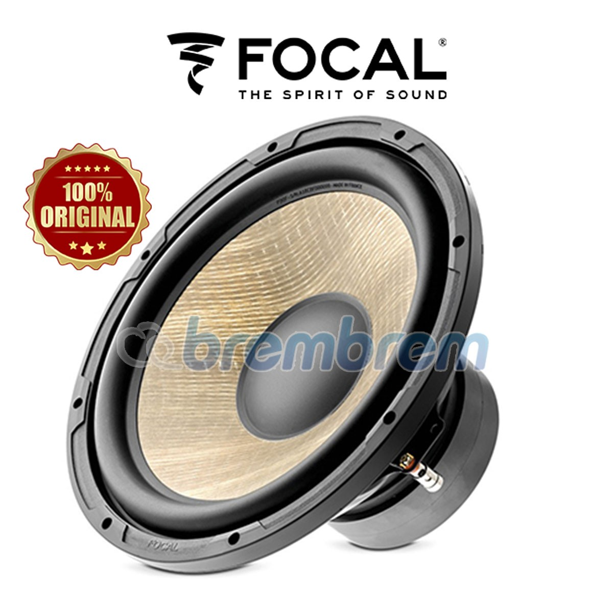 FOCAL P30F - SUBWOOFER PASIF