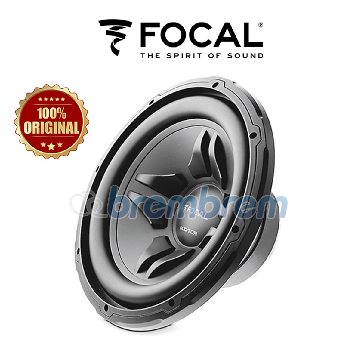 FOCAL R300S - SUBWOOFER PASIF