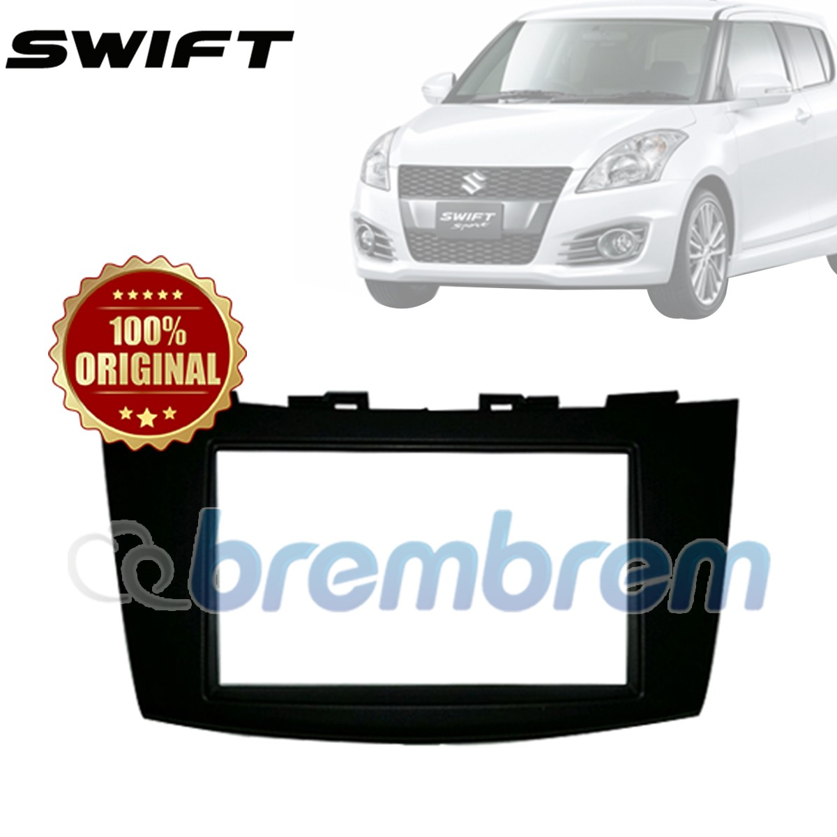 FRAME HEAD UNIT SUZUKI SWIFT 2011+