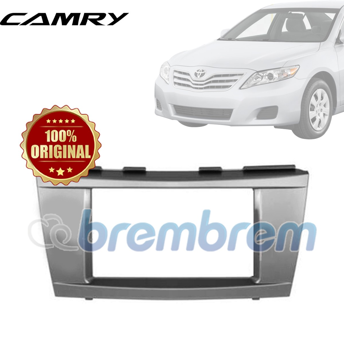FRAME HEAD UNIT TOYOTA CAMRY 2007 - 2011
