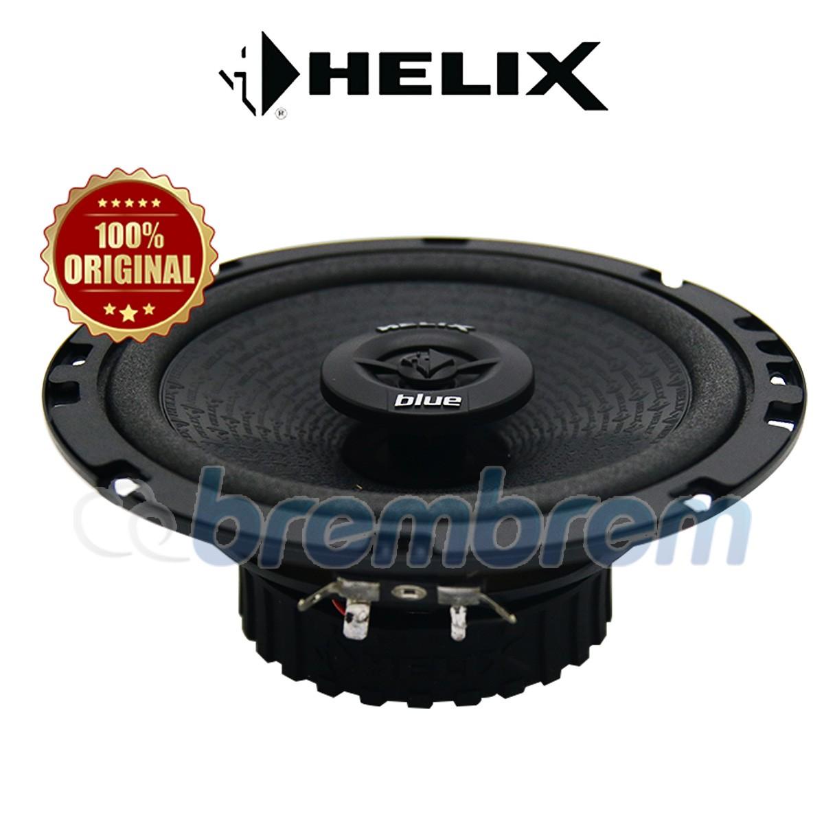 HELIX B6X - SPEAKER COAXIAL