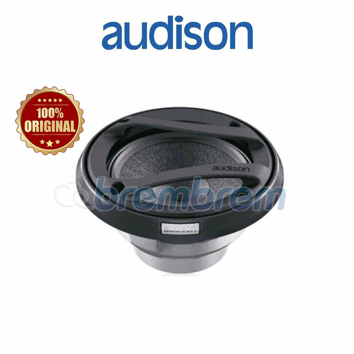 AUDISON AV 3 - SPEAKER MIDRANGE 3 INCH
