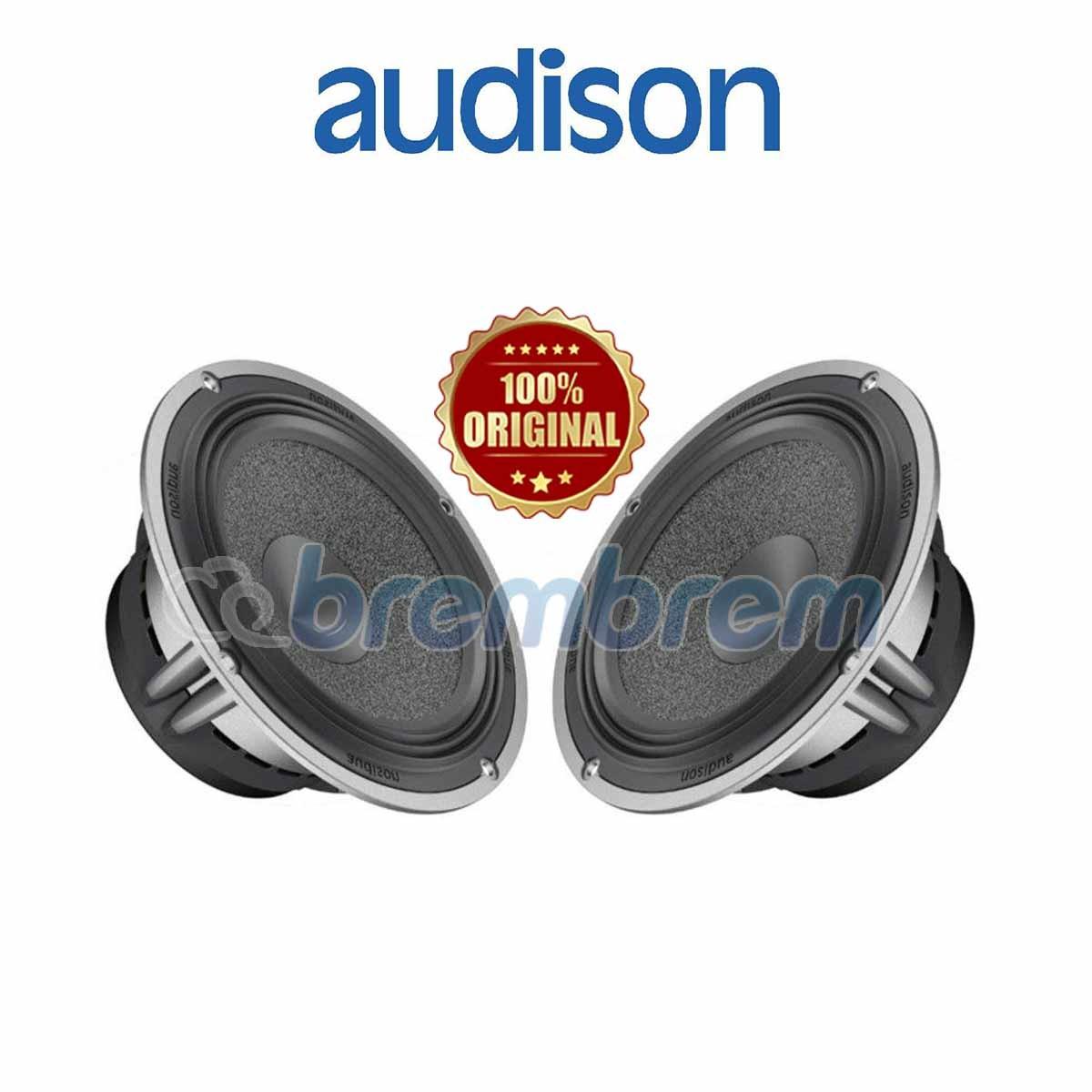 AUDISON AV 6.5 MIDWOOFER 6.5 INCH