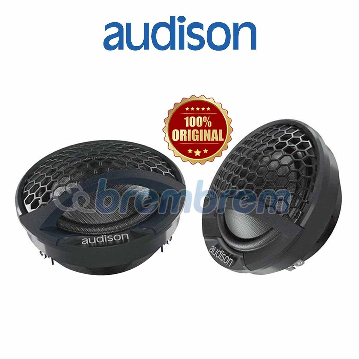 AUDISON AV1.1 - SPEAKER TWEETER 28MM
