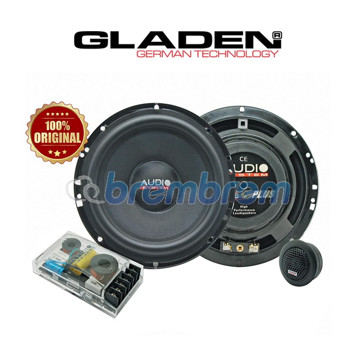 Audio System Car System