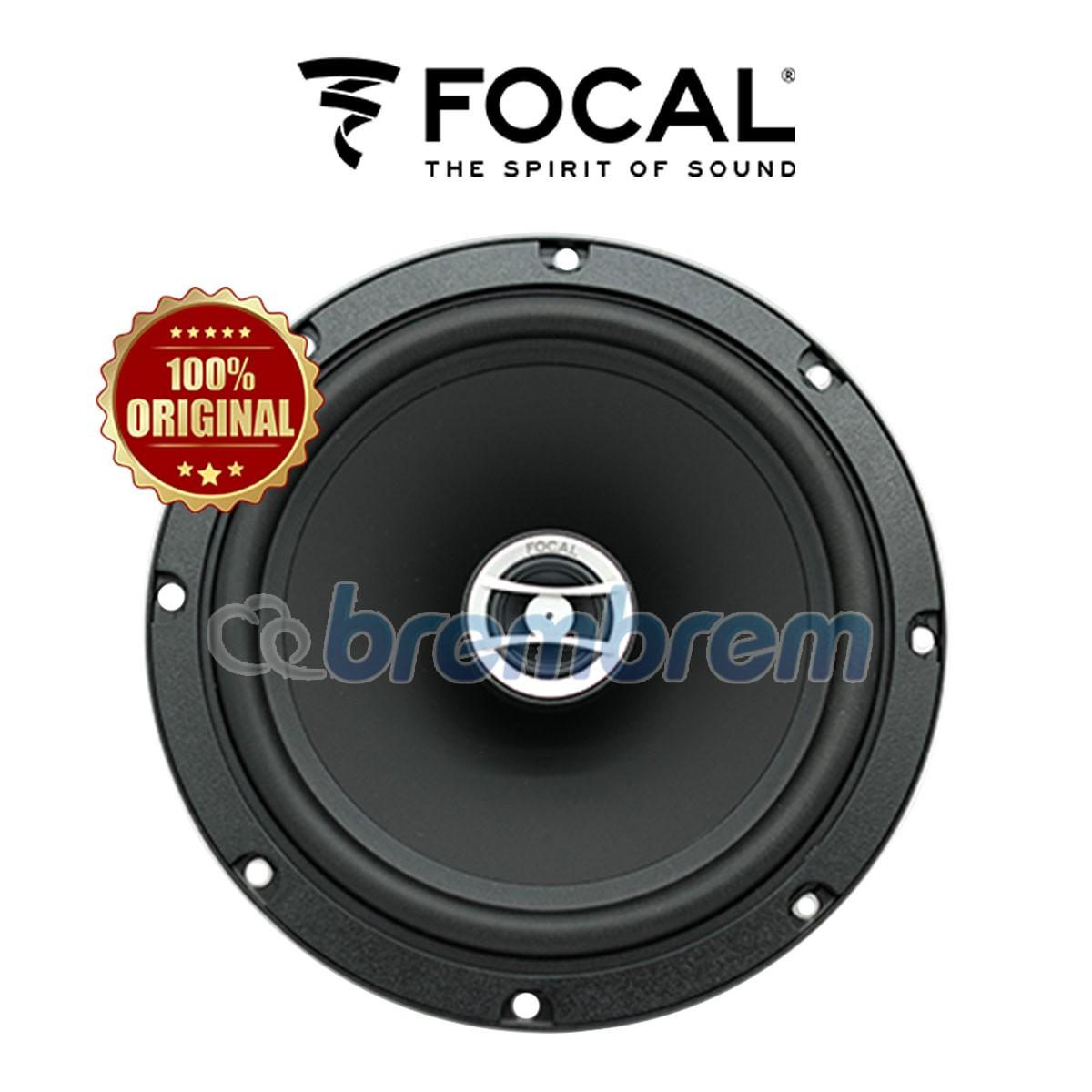 FOCAL RCX 165 - SPEAKER COAXIAL