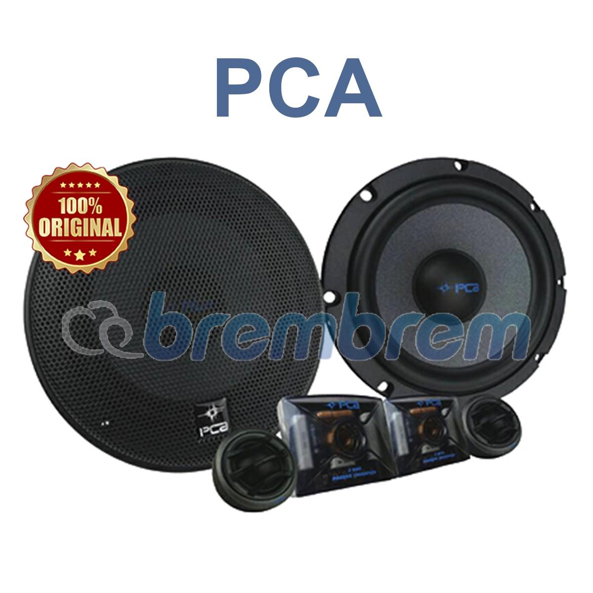 PCA REF 612 - SPEAKER 2 WAY