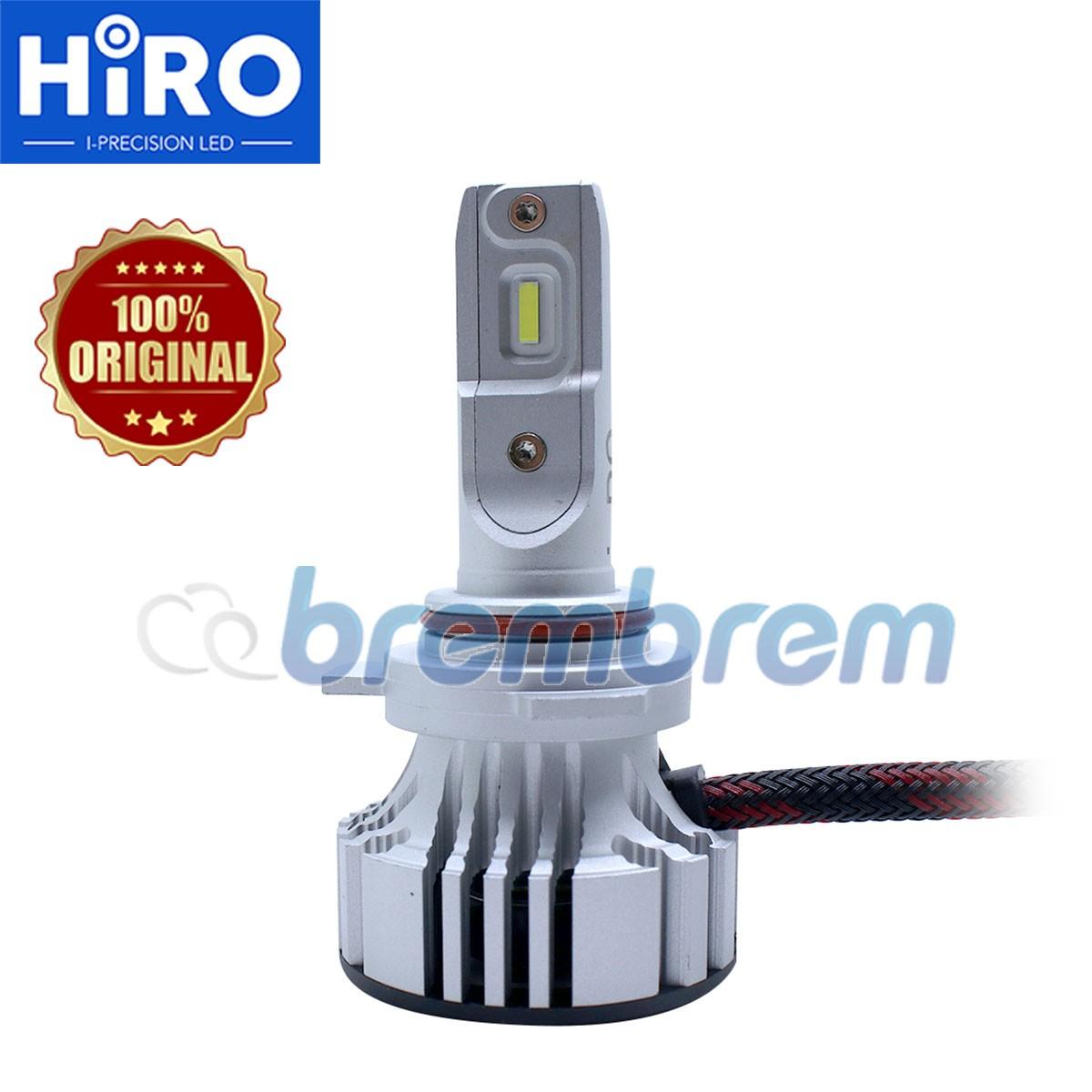 HIRO i-PRECISION 9012 HIR2 - LAMPU LED MOBIL