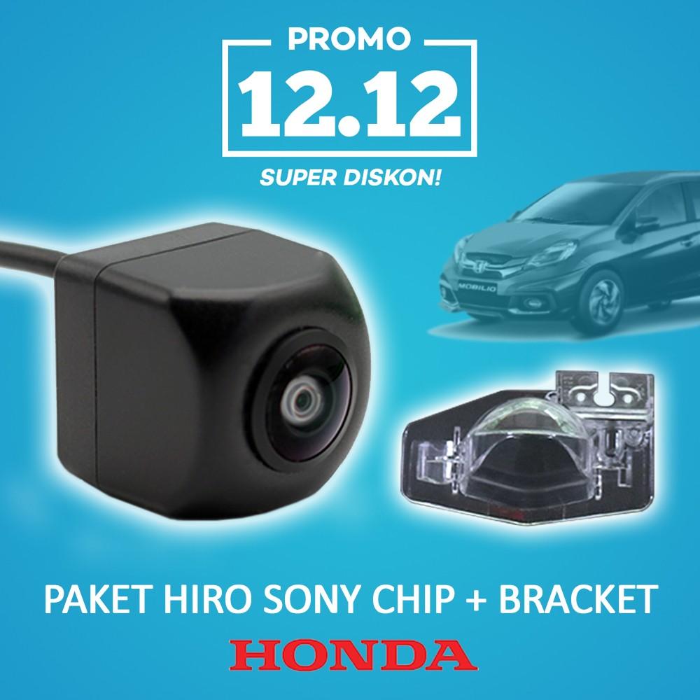 HARBOLNAS 12.12 | KAMERA MUNDUR HIRO SONY HD CHIP HONDA