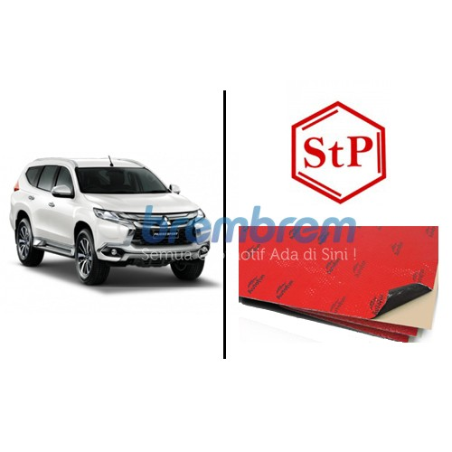 PAKET PEREDAM STP 5 REGULAR FULL LARGE CAR