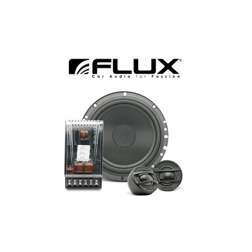 FLUX NEW SPORTY SERIES FS 260 - SPEAKER 2 WAY