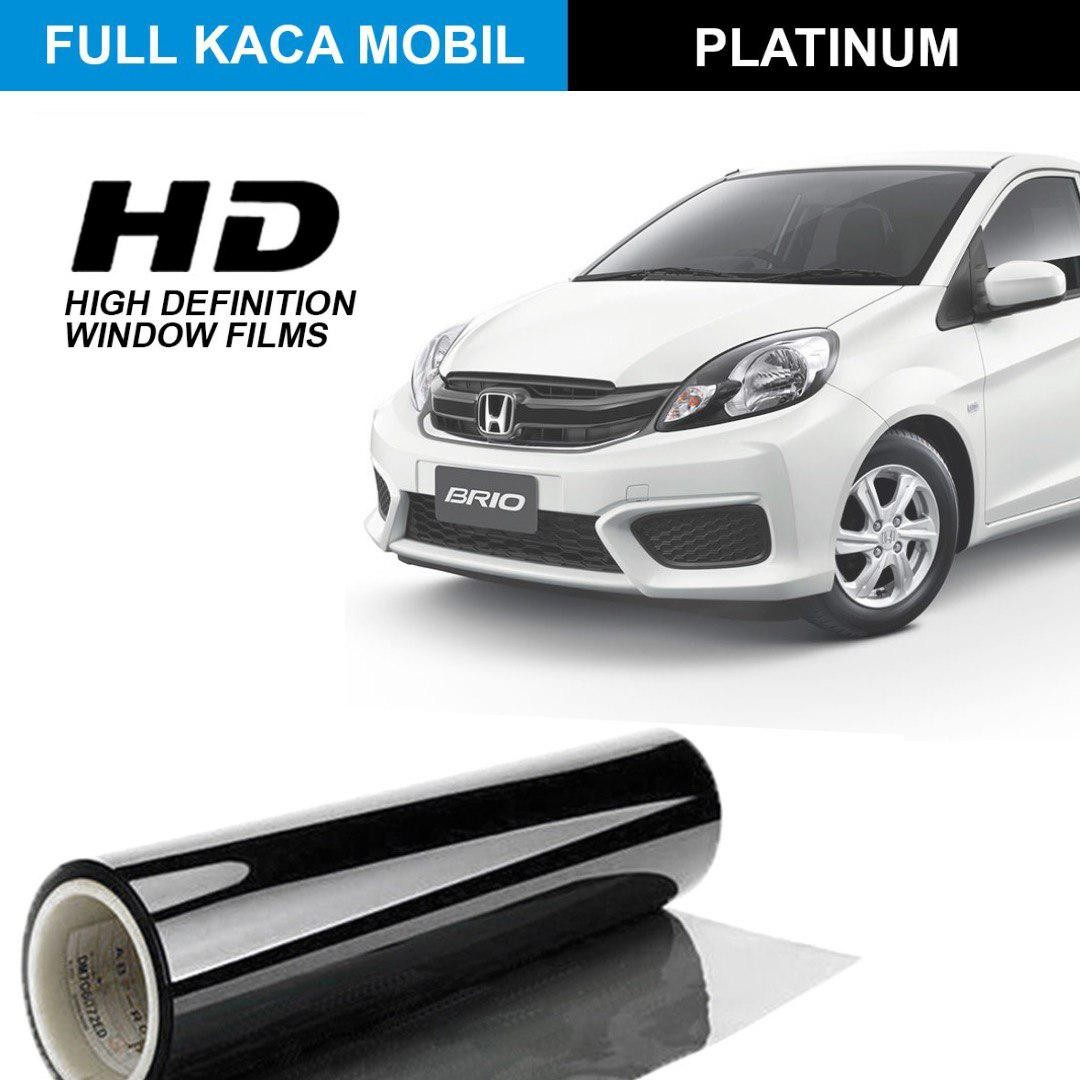 KACA FILM HIGH DEFINITION PLATINUM (SMALL CAR)