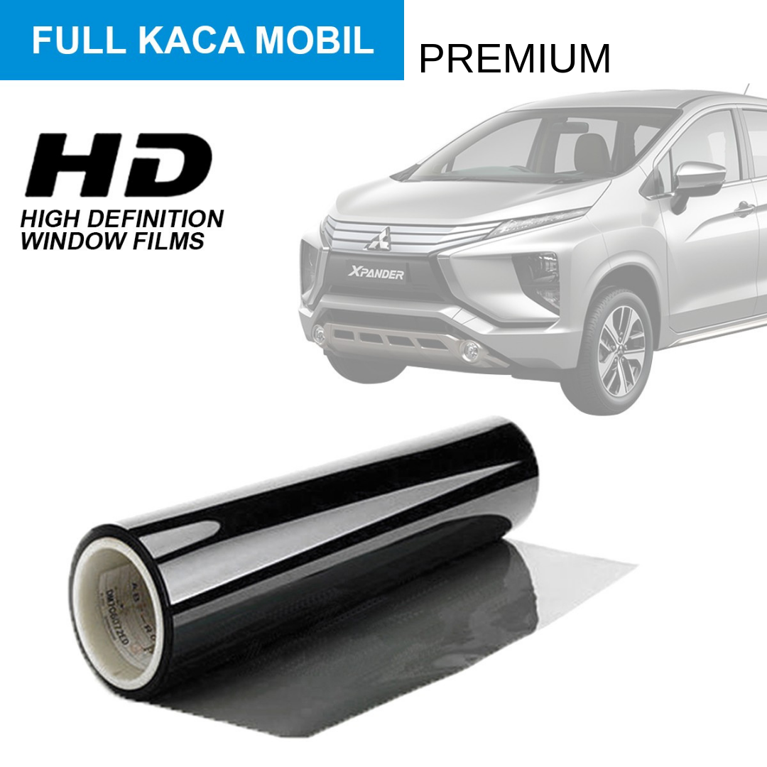KACA FILM HIGH DEFINITION PREMIUM - (LARGE CAR) FULL KACA