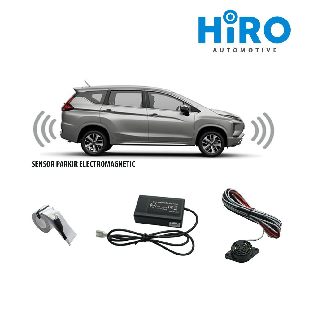 HIRO SENSOR PARKIR ELEKTROMAGNETIK U301 - SENSOR PARKIR