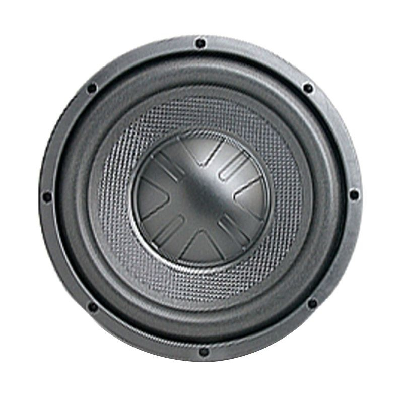 CLEARANCE SALE | TRANS XT250 - SUBWOOFER PASIF 10 INCH