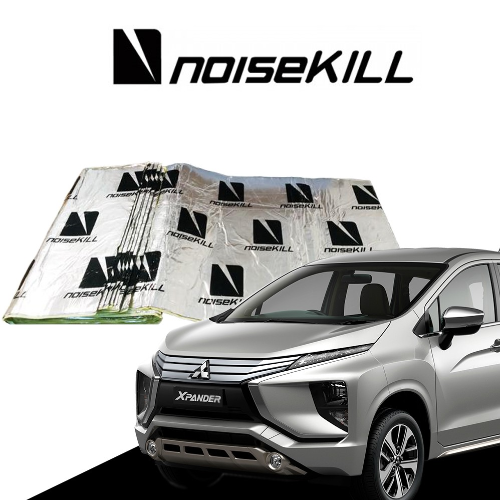 PAKET PEREDAM NOISEKILL 3 FULL FOR LARGE CAR