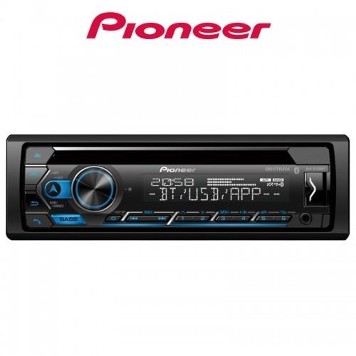 PIONEER DEH S4250BT - HEADUNIT 1DIN BLUETOOTH