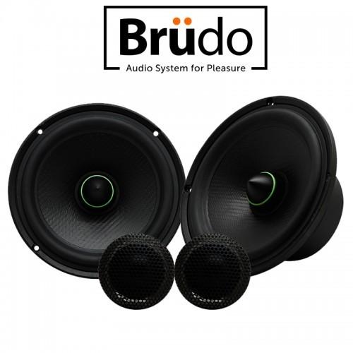 BRUDO ECCO SERIES - SPEAKER 2WAYS KOMPONEN