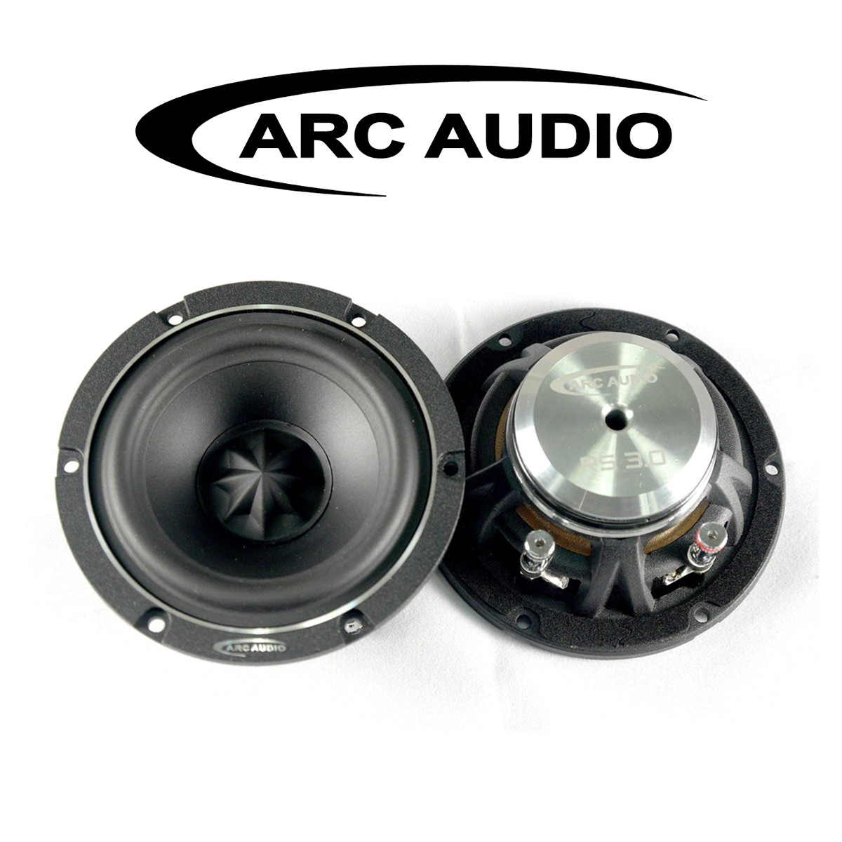 ARC AUDIO RS 3.0 - MIDRANGE 3 INCHI