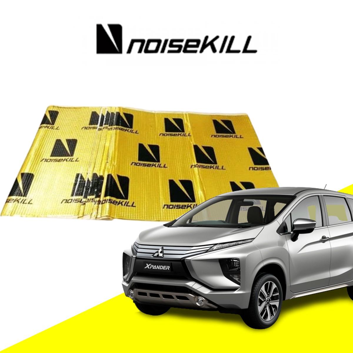PAKET PEREDAM NOISEKILL NK - 60 FULL FOR LARGE CAR