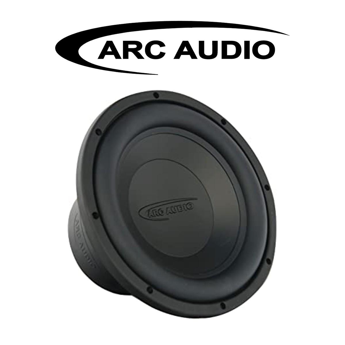 ARC AUDIO 12D4 V3 - SUBWOOFER PASIF 12 INCHI