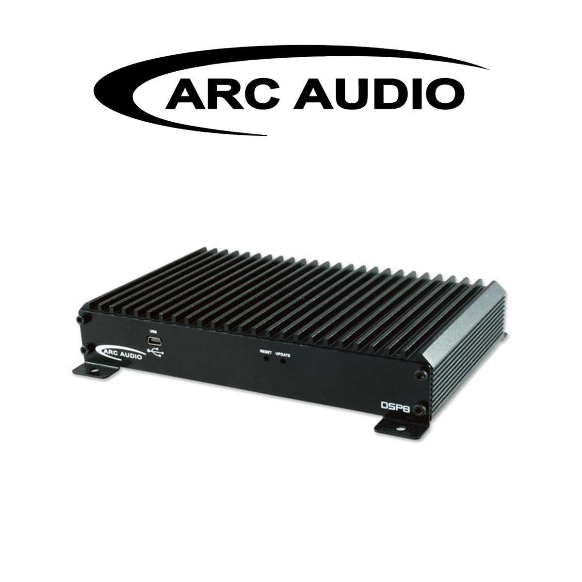 ARC AUDIO DSP 8 - PROCESSOR 8 CHANNEL