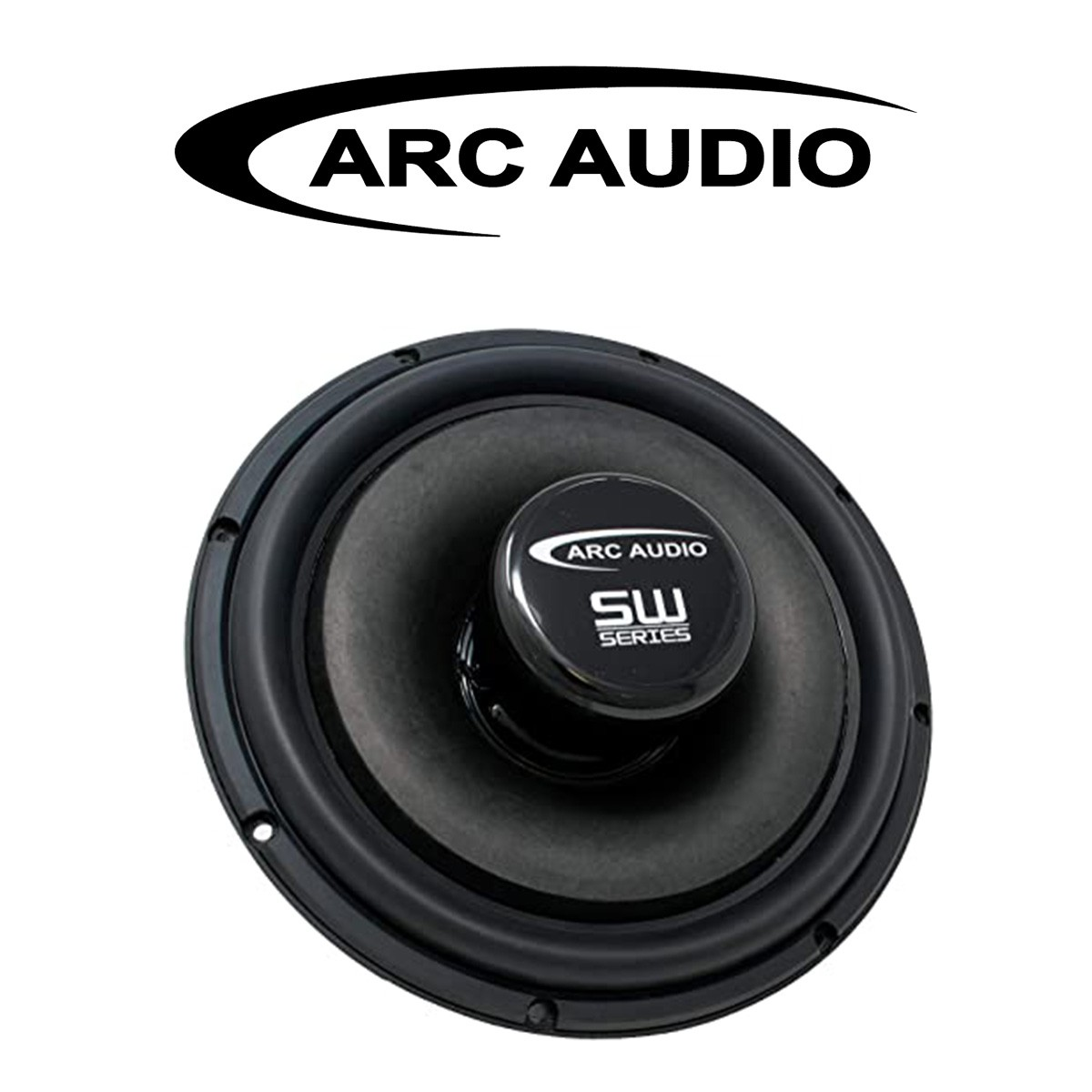 ARC AUDIO SW 12D4 - SUBWOOFER PASIF 12 INCHI