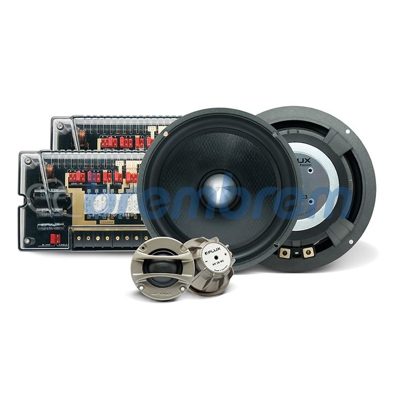 FLUX MC COMP 271 - SPEAKER 2 WAY