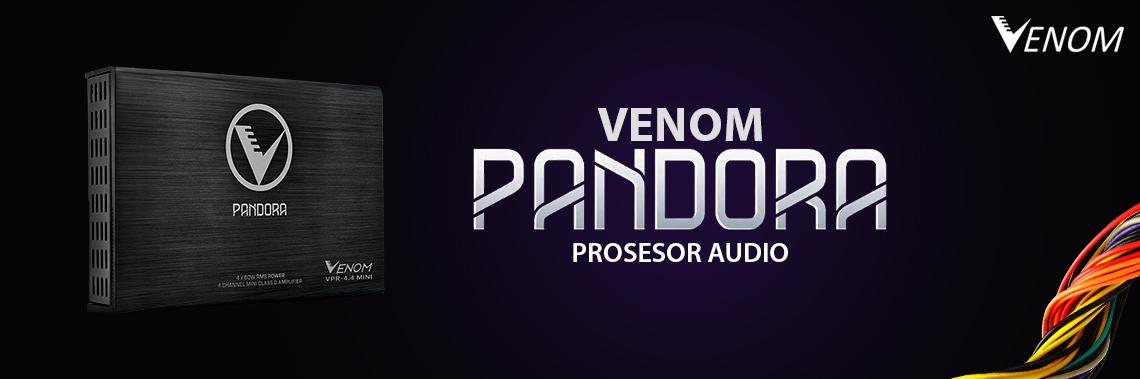 Venom Pandora VPR 4.6