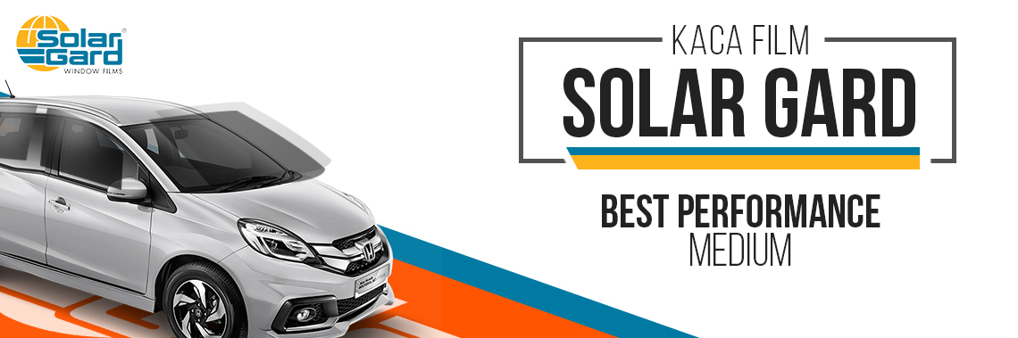 Solar Gard Best Performance