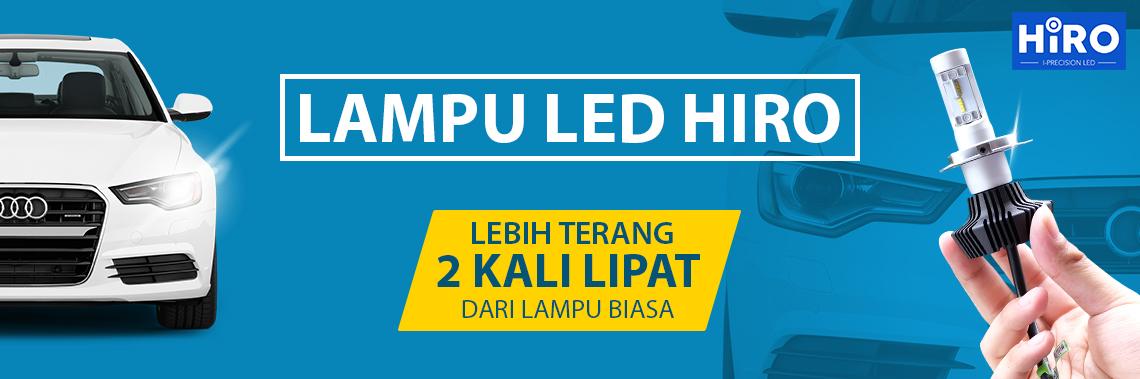 Hiro LED