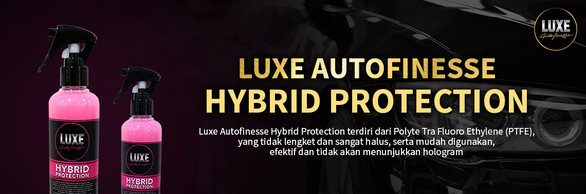 Luxe Autofinesse